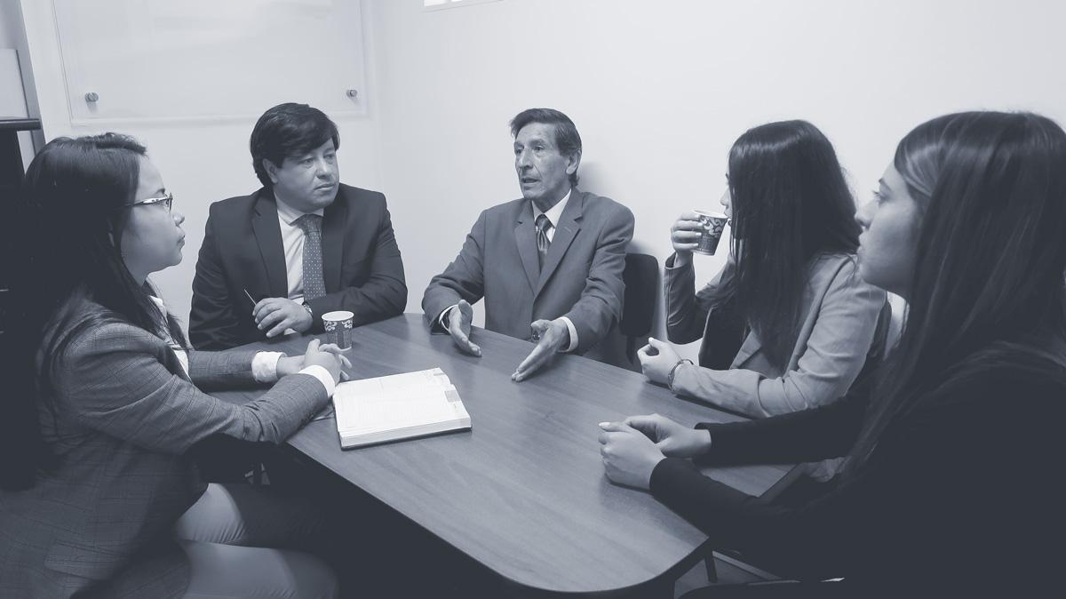 Abogados para divorcios en Bogotá